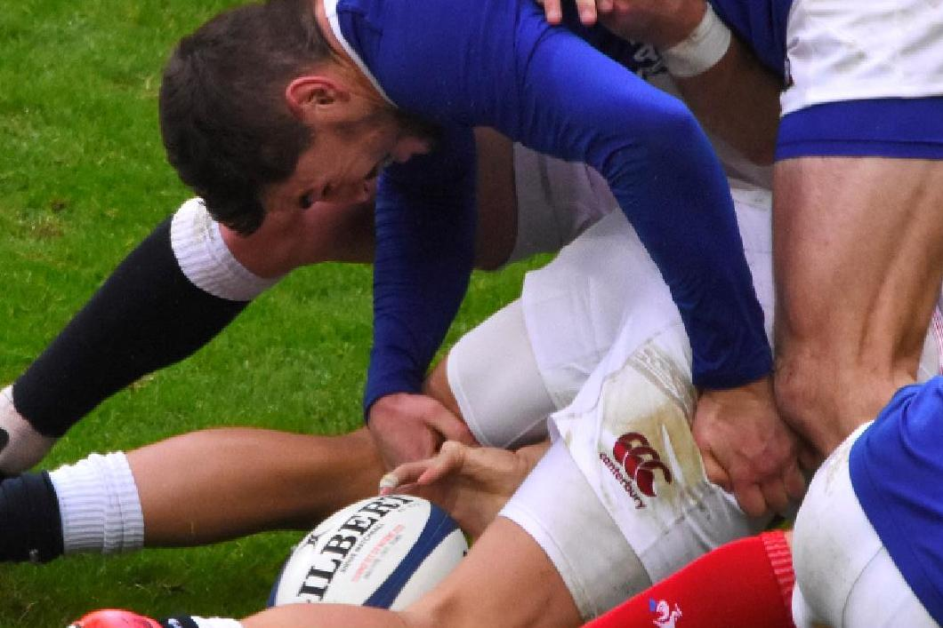 World Rugby : Directive sur le regroupement