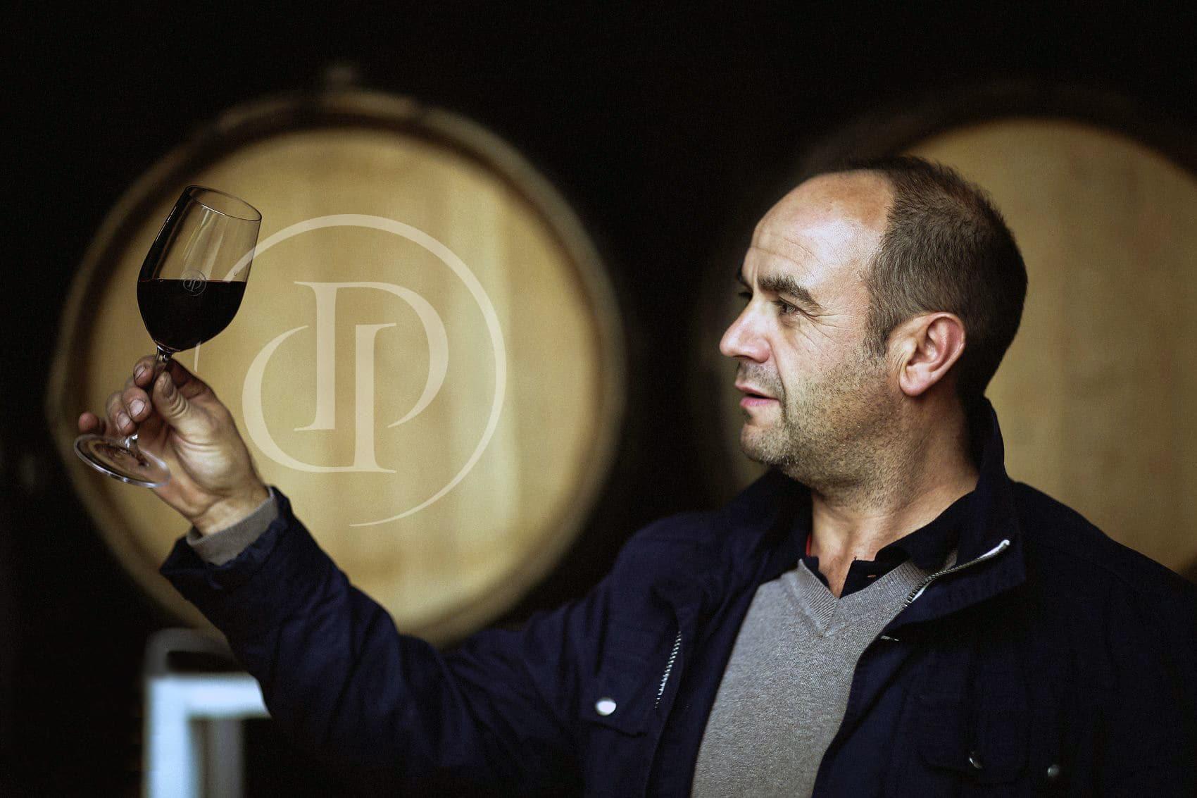 Pour les Fêtes, le Domaine DARIDAN vous propose ses vins et ses paniers gourmands
