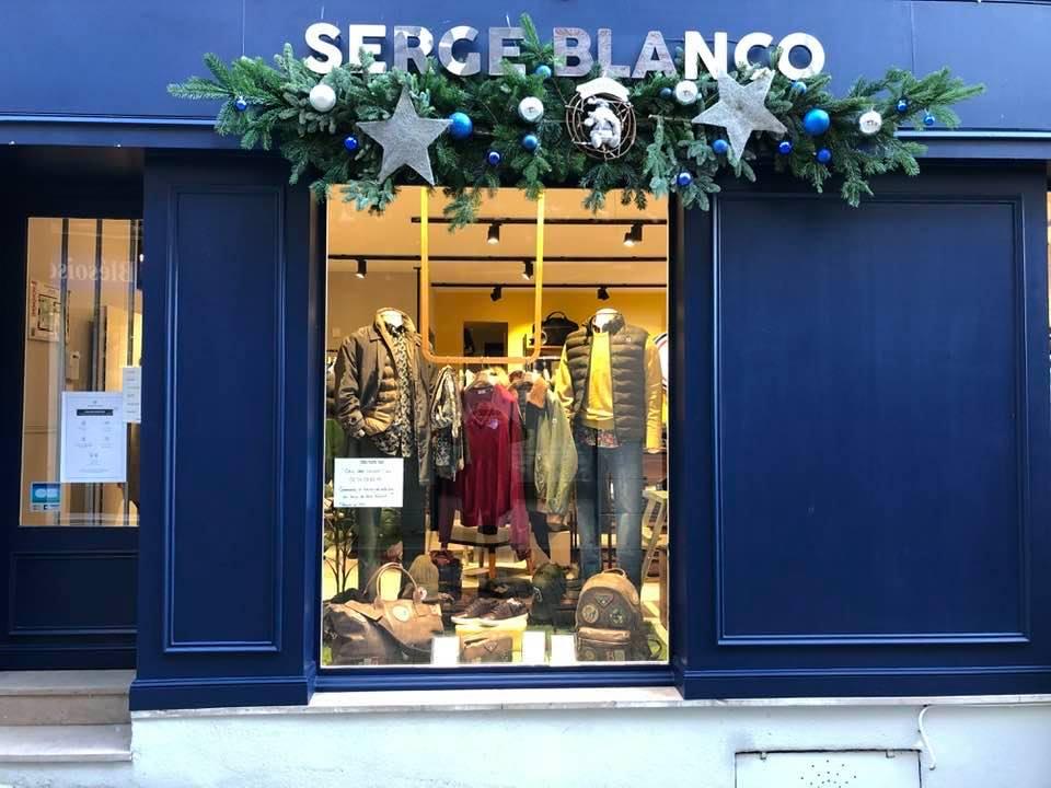 """La Boutique """"Serge Blanco"""" réouvre ce samedi 28 novembre à 10h"""