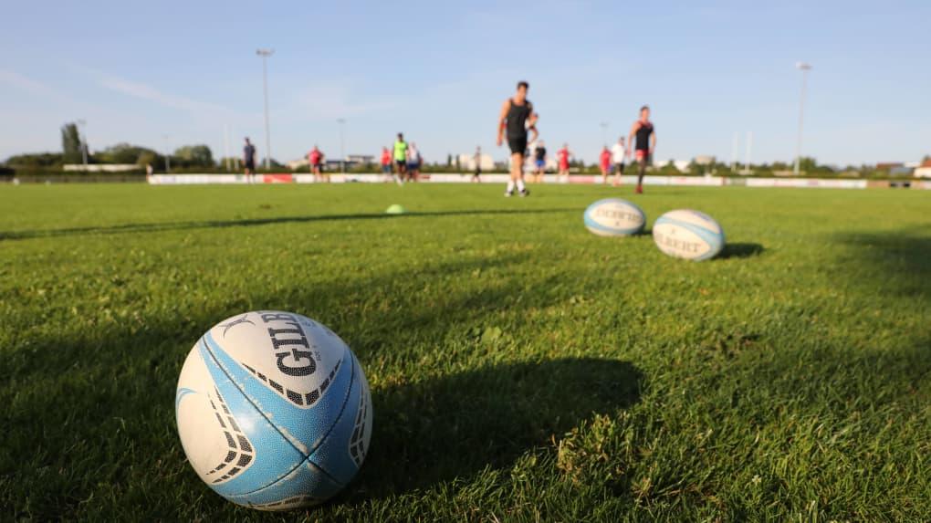 NR : Nouvelle saison blanche pour les rugbymen amateurs du Loir-et-Cher