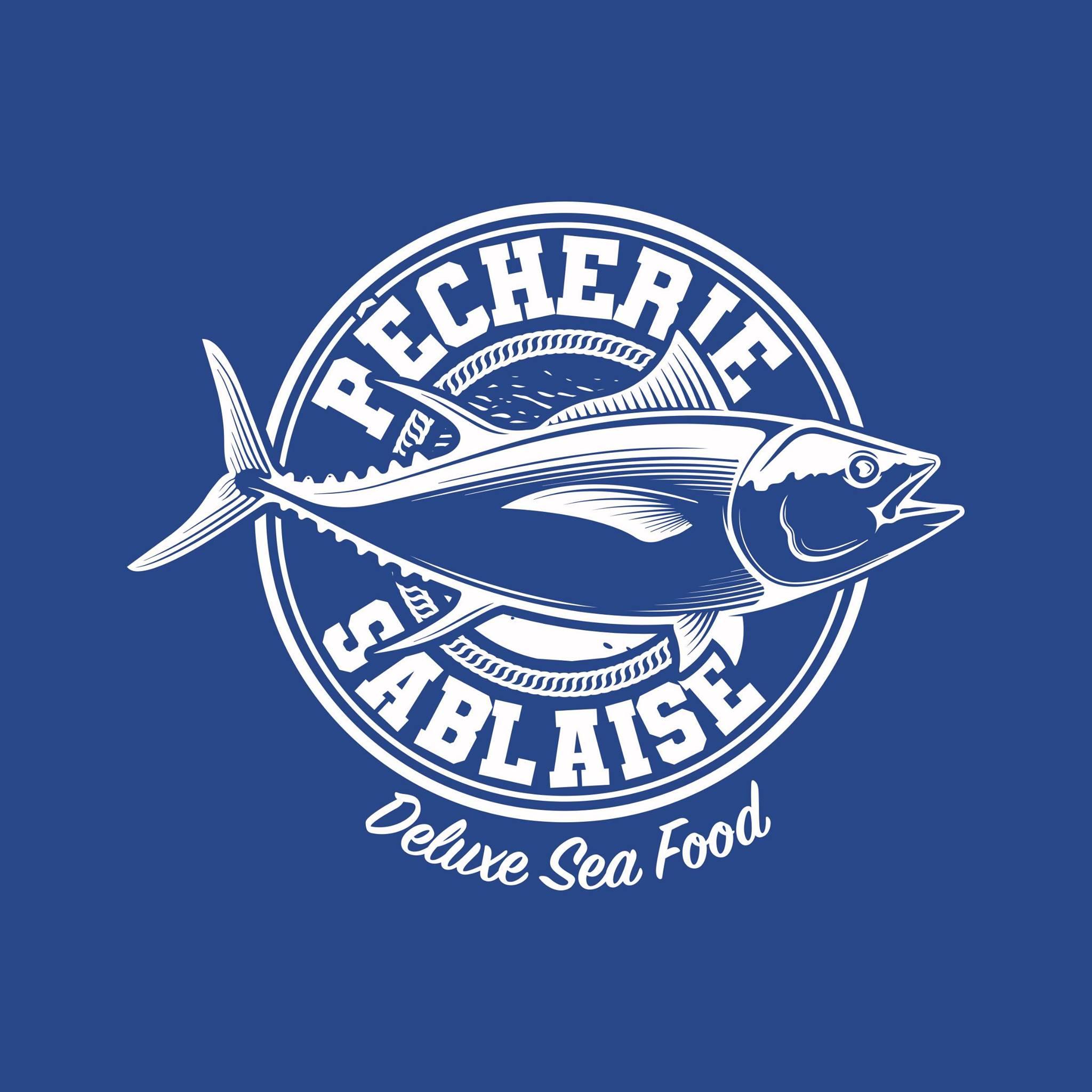 La Pêcherie Sablaise vous propose fruits de mer et poissons