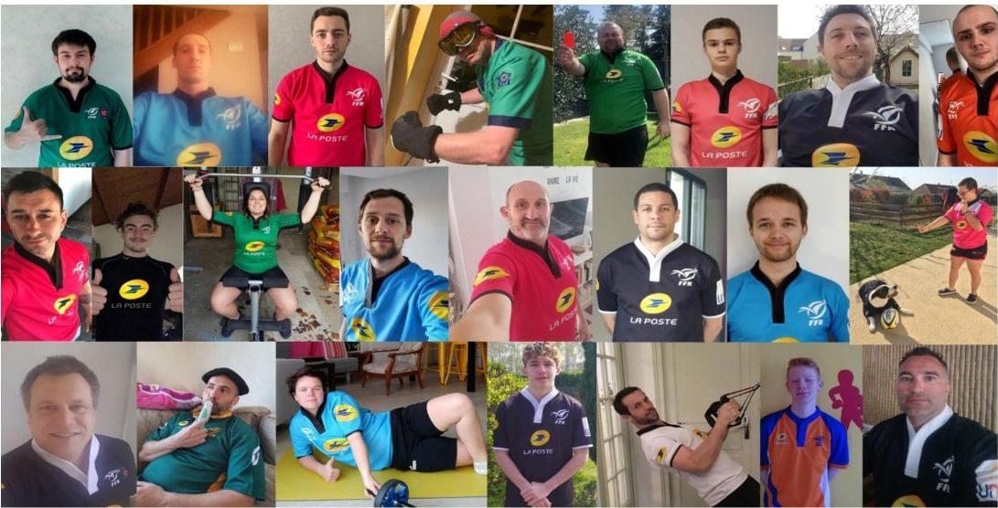 Ligue régionale : Mesdames le Rugby a besoin de vous !