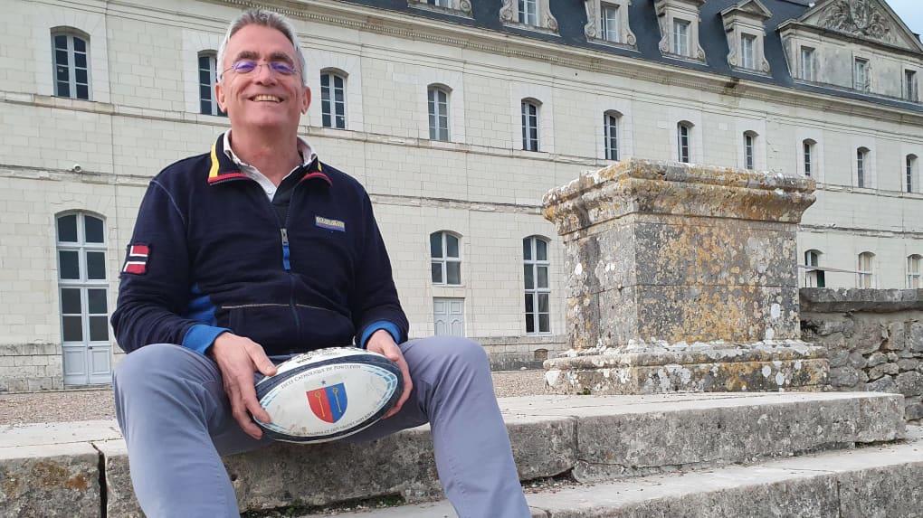 NR : Pontlevoy planche sur sa Coupe du monde de rugby éducatif