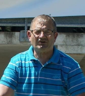 Décès de Michel SERISIER, figure du rugby départemental et régional